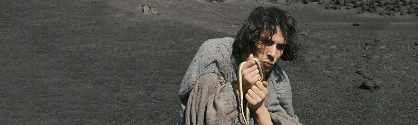 Porcile 4 - نقد فیلم Porcile اثر پیر پائولو پازولینی