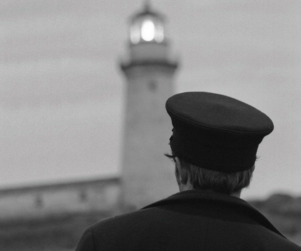 The Lighthouse 3 - نقد فیلم The Lighthouse (فانوس دریایی) محصول 2019