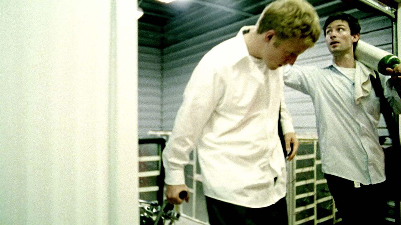 primer 2 - نقد فیلم Primer (آغازگر) محصول 2004