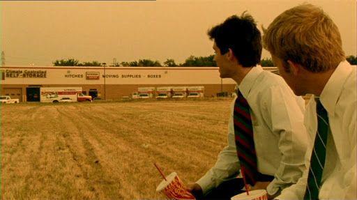 primer 3 - نقد فیلم Primer (آغازگر) محصول 2004