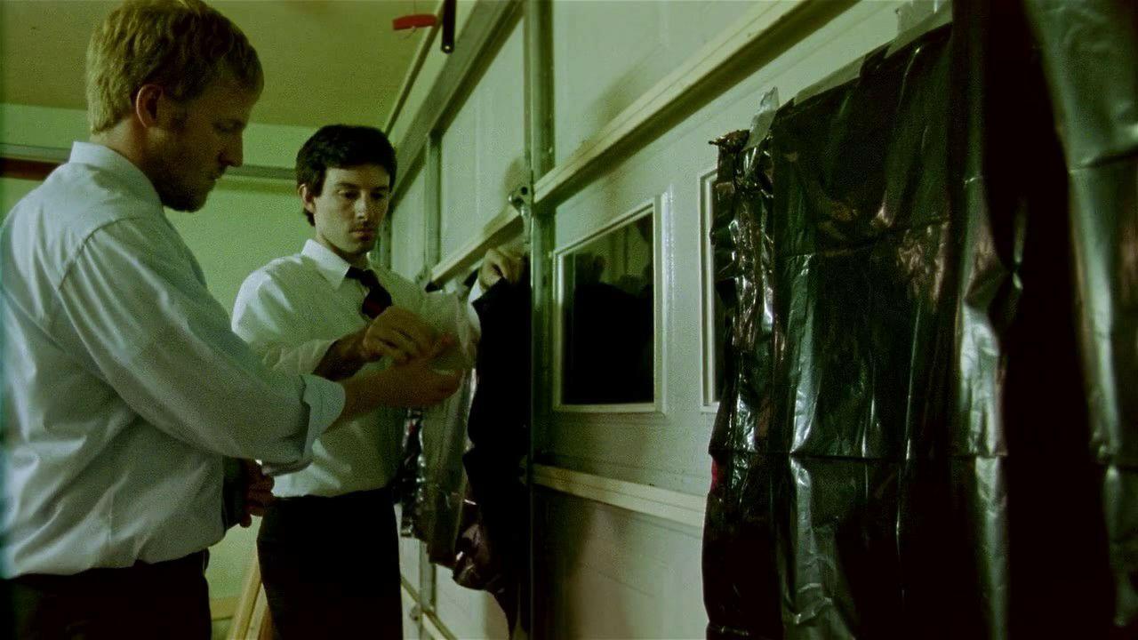 primer 4 - نقد فیلم Primer (آغازگر) محصول 2004