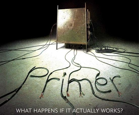 primer 5 - نقد فیلم Primer (آغازگر) محصول 2004