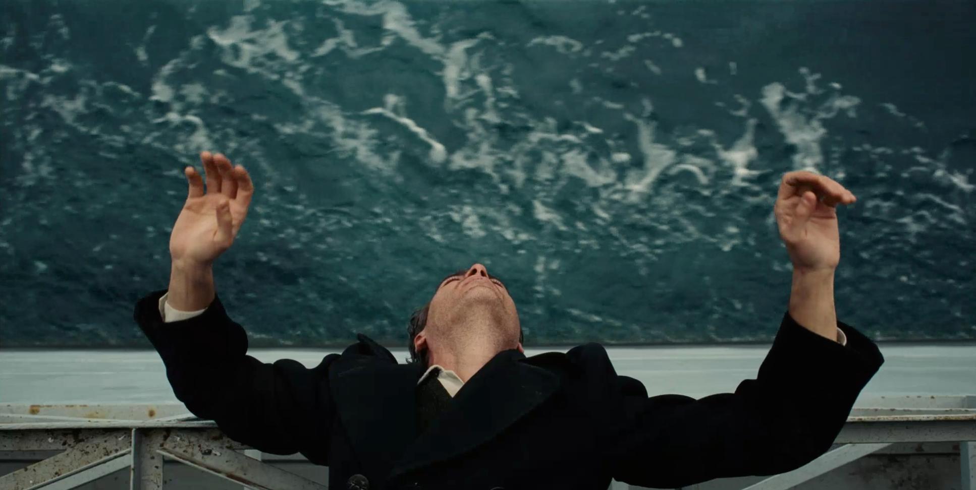 the master 1 - نقد فیلم The Master (مرشد) محصول 2012 | یک معمای باشکوه