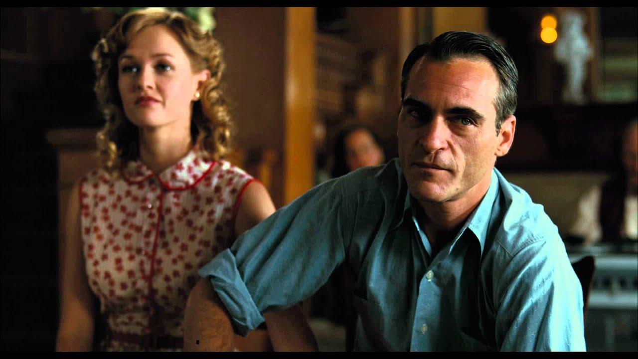 the master 3 - نقد فیلم The Master (مرشد) محصول 2012 | یک معمای باشکوه