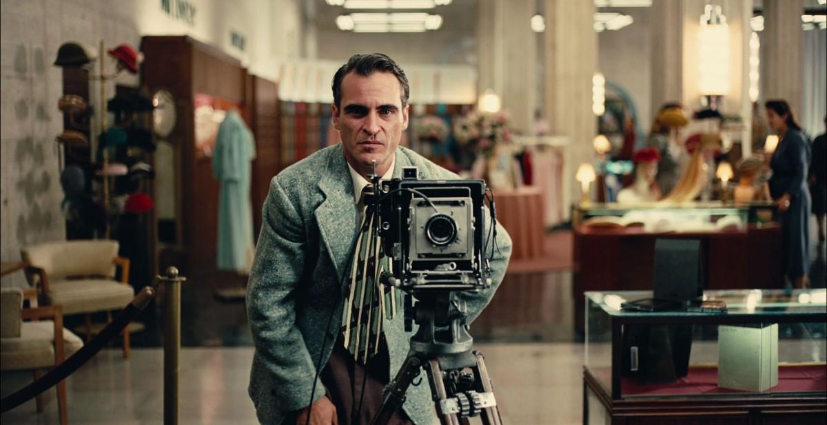 the master 5 - نقد فیلم The Master (مرشد) محصول 2012 | یک معمای باشکوه