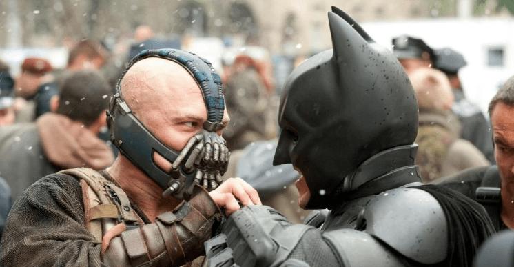 The Dark Knight Rises 1 - نقد فیلم The Dark Knight Rises (شوالیه تاریکی برمی خیزد) | پس از غروب