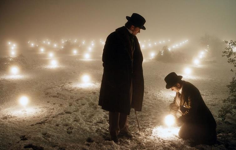 The Prestige 2 - نقد فیلم The Prestige (پرستیژ) | دیالکتیک سقوط