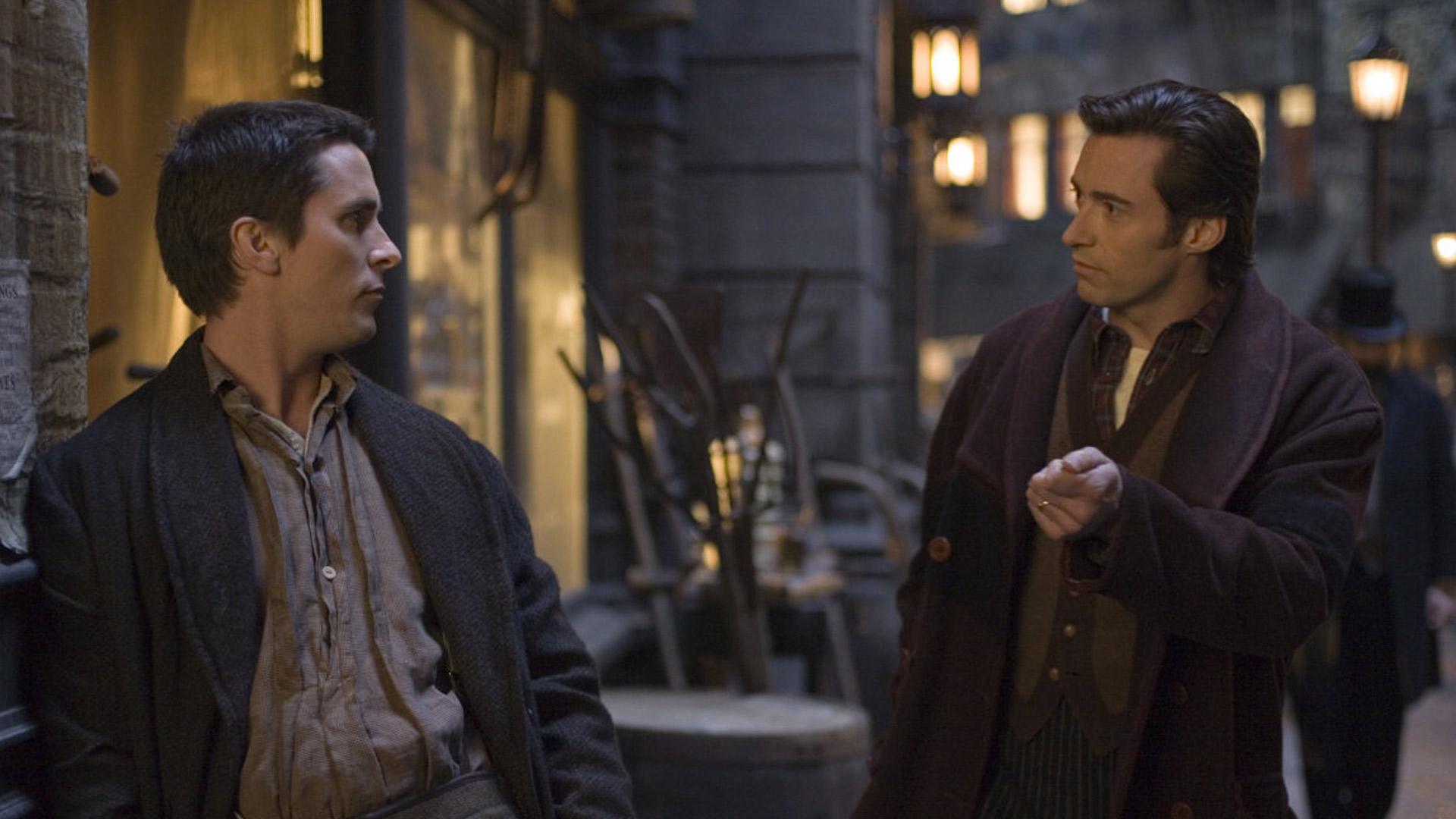 The Prestige 4 - نقد فیلم The Prestige (پرستیژ) | دیالکتیک سقوط