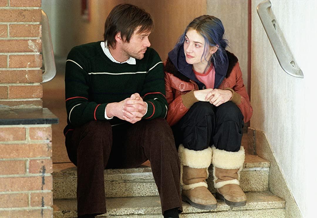Eternal Sunshine of the Spotless Mind 1 - نقد فیلم Eternal Sunshine of the Spotless Mind | یادآوری عشق