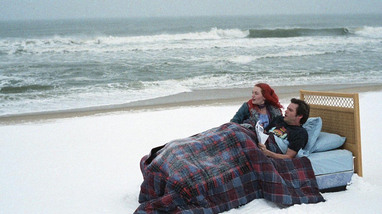 Eternal Sunshine of the Spotless Mind 3 - نقد فیلم Eternal Sunshine of the Spotless Mind | یادآوری عشق