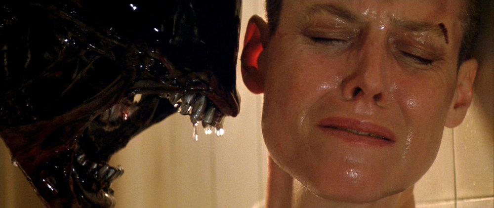 Alien³ - دیوید فینچر | سینما، بیوگرافی و فیلم هایش