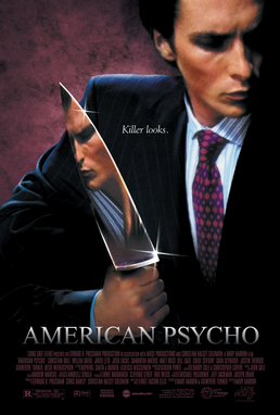 American Psycho 1 - نقد فیلم American Psycho (روانی آمریکایی) محصول 2000