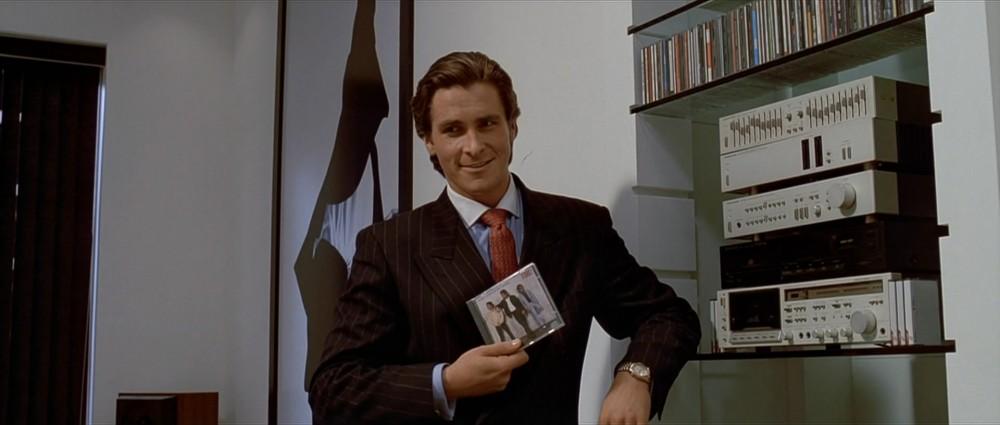 American Psycho 2 - نقد فیلم American Psycho (روانی آمریکایی) محصول 2000