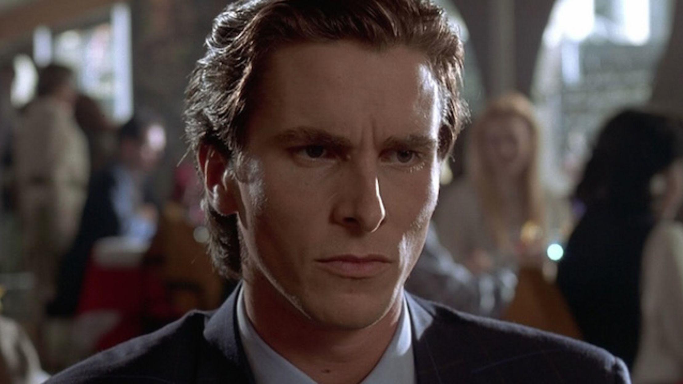 American Psycho 5 - نقد فیلم American Psycho (روانی آمریکایی) محصول 2000