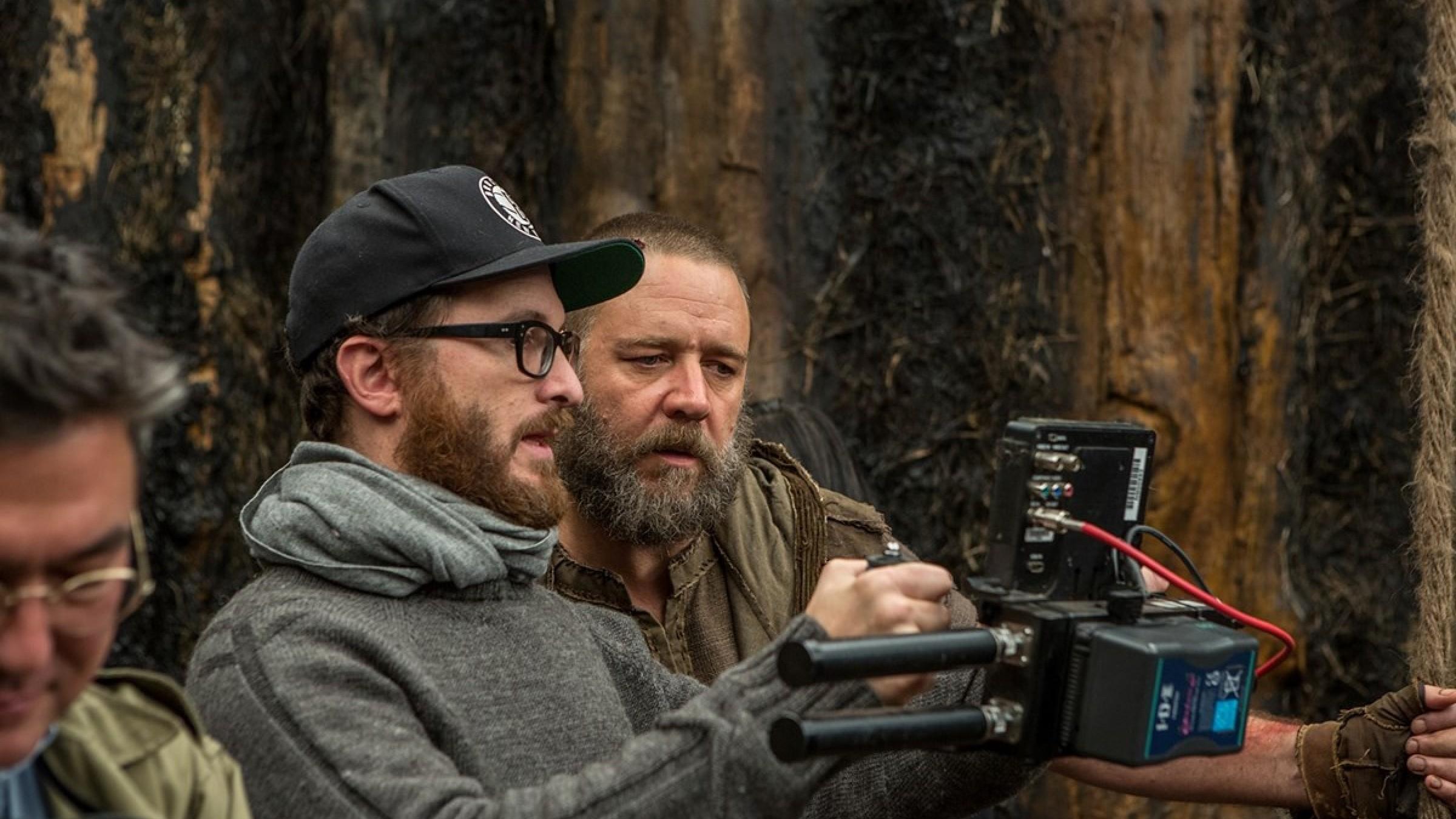 Darren Aronofsky 2 - دارن آرونوفسکی | سینما، بیوگرافی و فیلم هایش