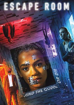 Escape Room 1 - نقد فیلم Escape Room (اتاق فرار) محصول 2019