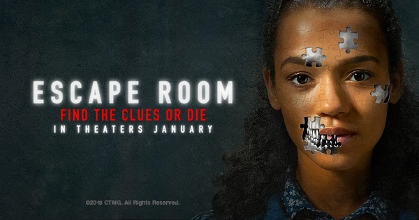Escape Room 2 - نقد فیلم Escape Room (اتاق فرار) محصول 2019