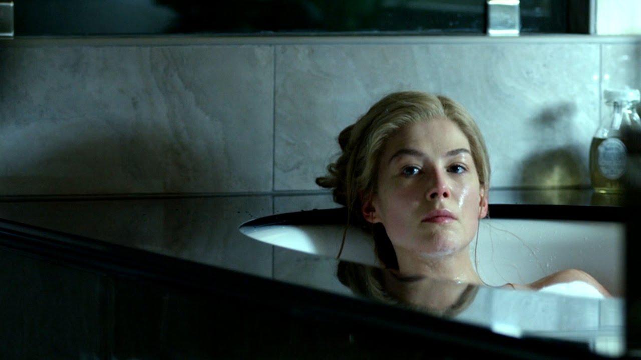 Gone Girl - دیوید فینچر | سینما، بیوگرافی و فیلم هایش