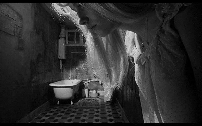Repulsion 1 - نقد فیلم Repulsion (انزجار) محصول 1965