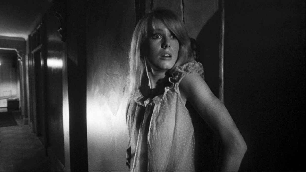 Repulsion 4 - نقد فیلم Repulsion (انزجار) محصول 1965