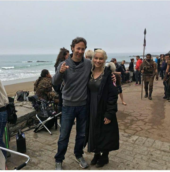 David Eagleman - هالیوود و باورها؛ چگونه هالیوود بازی را عوض کرد؟!