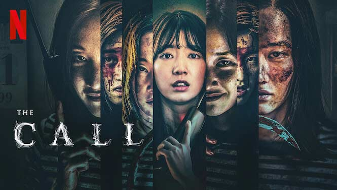 The Call 6 - نقد فیلم The Call (تماس) محصول 2020 کره جنوبی