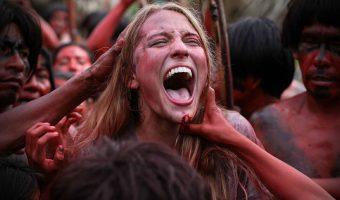 The Green Inferno 2 340x200 - نقد فیلم The Green Inferno (جهنم سبز) محصول 2013