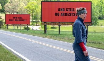 Three Billboards Outside Ebbing Missouri 1 340x200 - نقد فیلم Three Billboards Outside Ebbing, Missouri محصول 2017
