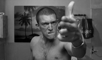 La haine 2 340x200 - نقد فیلم La haine (نفرت) محصول 1995
