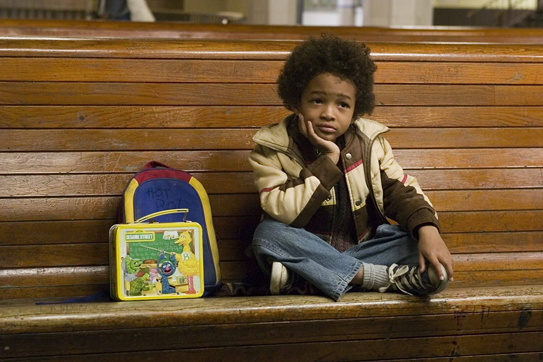 The Pursuit of Happyness 4 - نقد فیلم The Pursuit of Happyness (در جستجوی خوشبختی) محصول 2006