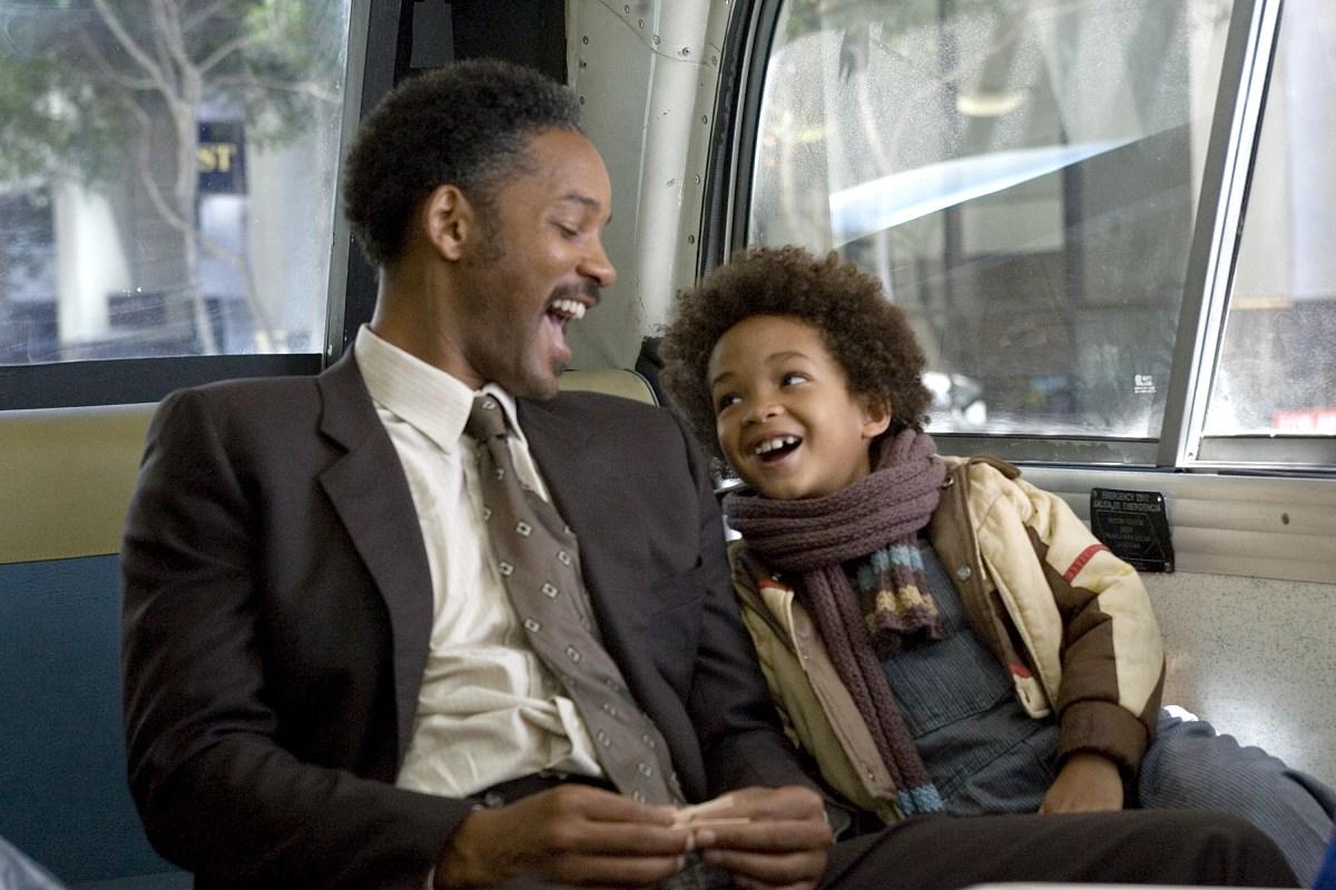 The Pursuit of Happyness 5 - نقد فیلم The Pursuit of Happyness (در جستجوی خوشبختی) محصول 2006