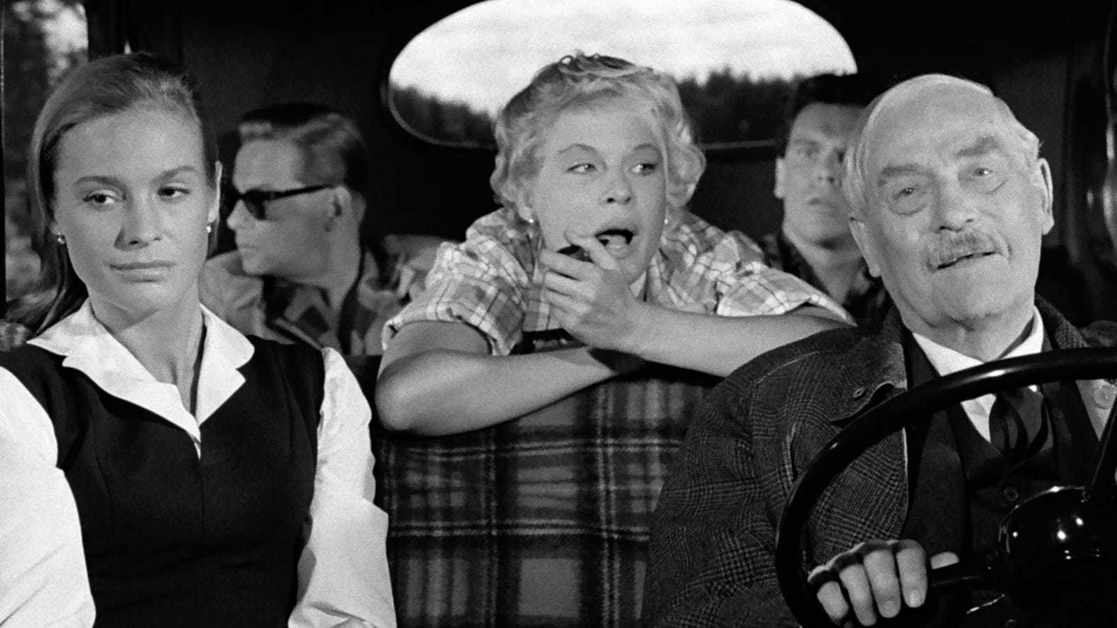 wild strawberries 1 - نقد فیلم Wild Strawberries (توت فرنگی های وحشی) محصول 1957