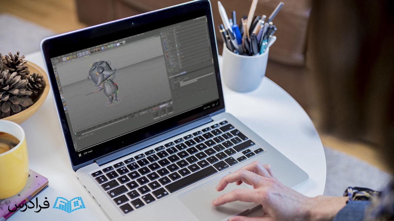 animators 3 1 - چگونه فیلم انیمیشن بسازیم؟ ابزار ها و مهارت های لازم چه هستند؟